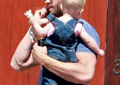 Jamie Dornan (American actor)