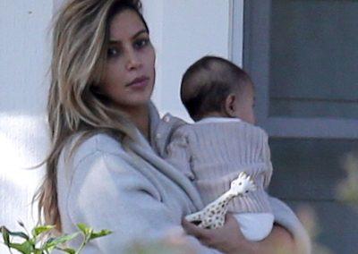 Kim Kardashian (USA)