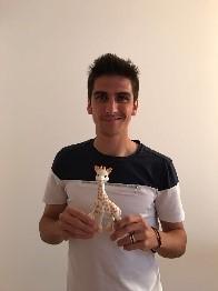 Gerard Moreno RCD Espanyol (España)