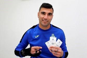 Jose Antonio Reyes RCD Espanyol (España)