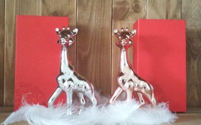 Los bebés Sophie la girafe 2018 han recibido su premio